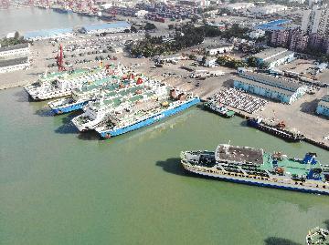 海南2020年将加快自贸港建设