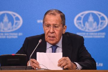 俄代外长:俄中外交协调对稳定世界局势产生重要影响