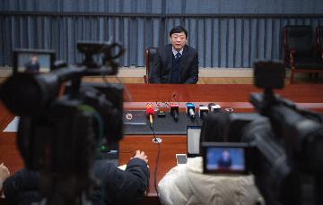 Beijing, Guangdong reports pneumonia cases, Wuhan confirms 3rd death