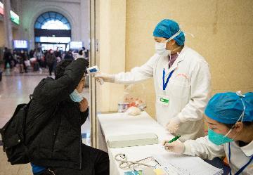 疫情存在擴散風險 防控措施全面升級--新型冠狀病毒感染肺炎疫情防控焦點回應