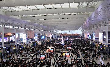 Shanghai Hongqiao International Airport to suspend all cross-border flights