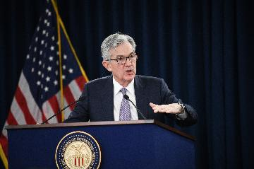 U.S. Fed announce a temporary repo facility with foreign central banks