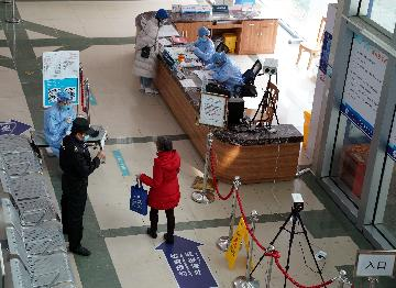 上海正牽頭制定長三角聯防聯控重要防疫物資互濟互幫工作方案
