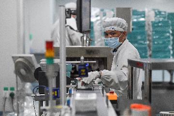 國家藥監局對多地開展疫情防控相關藥品品質督導檢查