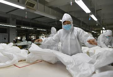 Economic Watch: China seeks new ways to add jobs amid epidemic control