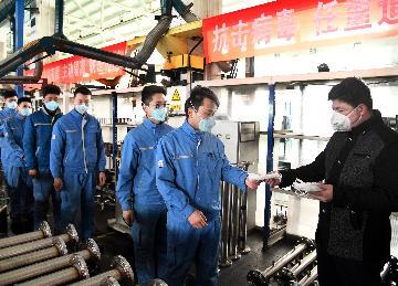 无惧疫情、看好未来:在华外资企业对中国市场充满信心