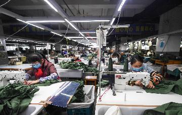 外資證券機構助力疫情防控 繼續看好中國經濟、資本市場前景