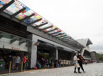 研究机构:2月香港PMI下降至33.1