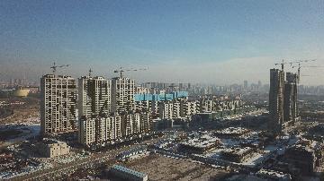 1月份70个大中城市房价涨幅收窄 未来或继续稳中有降