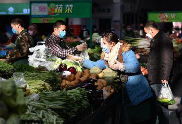 商务部:疫情对一季度消费影响最大 中期影响平缓 后期逐步恢复