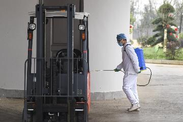 交通運輸部部署全力做好冷鏈物流管道疫情防控