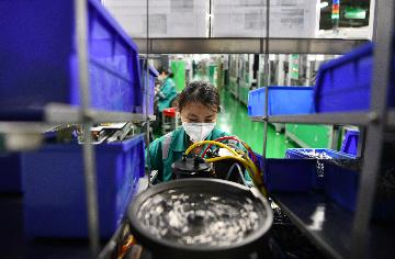 Confidence of foreign firms in China growing as supply chain recovers