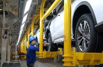 工信部:优先支持汽车等带动力强的重点产业复工复产