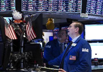 欧美股市再度暴跌 业内称波动性将成全球资本市场关键词