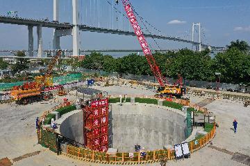 新基建打頭陣 廣東今年重點項目投資7000億元