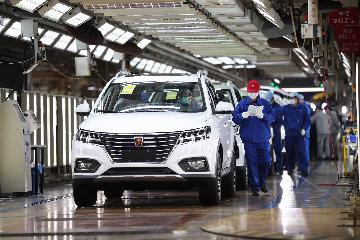 China endeavors to invigorate car market: official