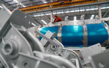 2月中国制造业PMI为35.7%