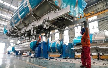 2月财新中国制造业PMI降至40.3