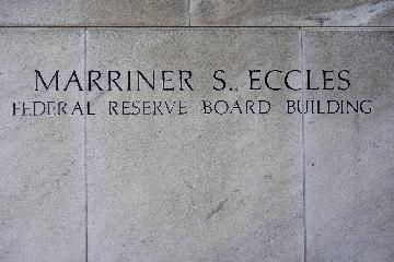 美聯儲暫時放寬銀行杠杆規則 難阻市場悲觀預期