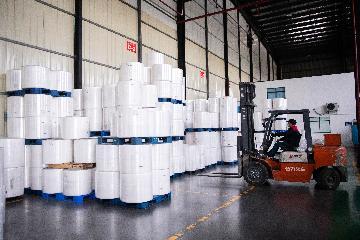 4月份中国央企熔喷布日产能预计将超70吨