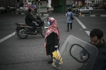 伊朗卫生部呼吁国内科研机构全面研究新冠病毒