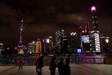 上海:減免企業社保 可減負超500億元