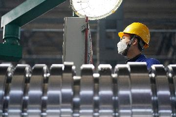 Chinas production resumption drives BRI cooperation, fuels global growth
