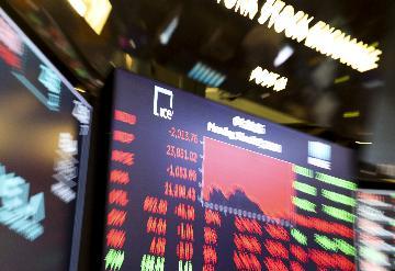 摩根资管:美国企业债务风险或暴露 去杠杆和经济衰退风险上升