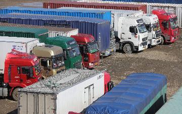 中物联倡议推动同城网约货运规范发展