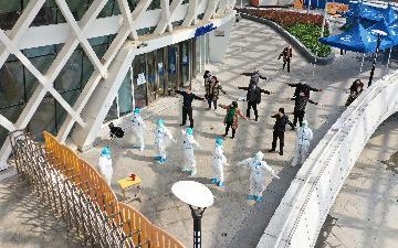 科技部:中国疫情防控已取得一批切实管用的科技成果