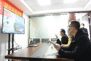 China allows labor contracts signed in electronic form
