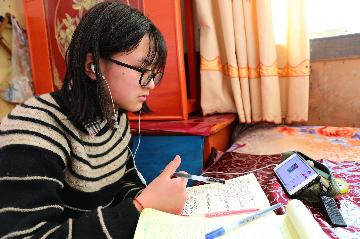 China to optimize IPv6 network access capacity