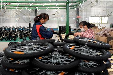 China steps up efforts to solve understaffing, cut operation costs
