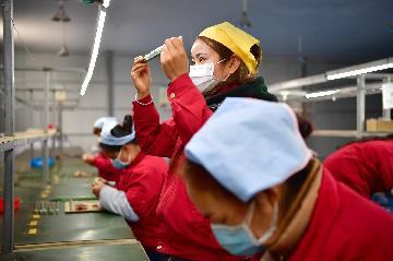 China to further boost financing for small businesses
