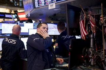 """财经观察:美股后市走势要看经济重启""""脸色"""""""