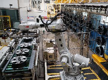 1-2月份规模以上工业增加值同比下降13.5%