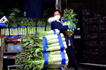 Price hikes to moderate in China: official