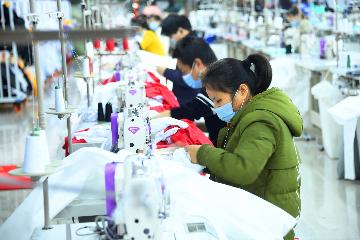 Chinas job market remains generally stable in February