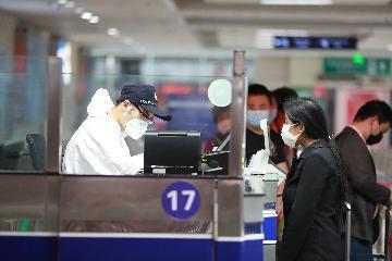香港延長非本地居民從外地到港的入境限制