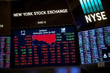 十天四次熔断 系列重磅政策缘何难救美股