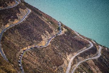 雲南省綜合交通投資保持高位增長 今年投資目標超3000億元
