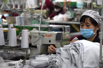 Economic Watch: Chinas 2020 FDI hits record high amid recovering economy