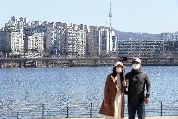 "S.Korea to set up ""walking through"" virus testing facilities at airport"