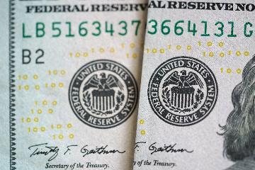 财经观察:避险需求居高不下 美国国债收益率恐难显著回升