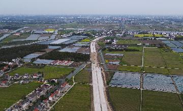 152 projects involving 62 billion USD inked in Shanghai
