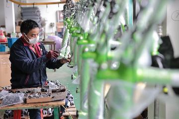 """畅通""""双循环""""--中国外向型城市的内生性发展"""