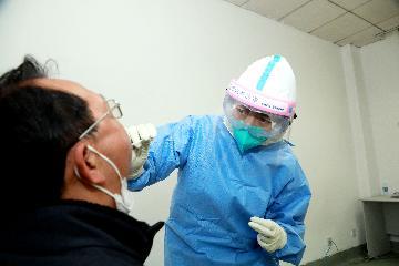 中科院学者研发新冠病毒核酸快速检测系统