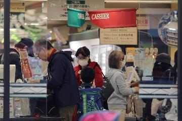 财经观察:日本经济陷于衰退已成定局