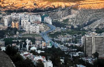 """報告指""""一帶一路""""或為敘利亞重建帶來歷史機遇"""