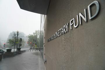 中國強有力財政措施對經濟復蘇起到重要作用--訪IMF財政事務部主任加斯帕爾